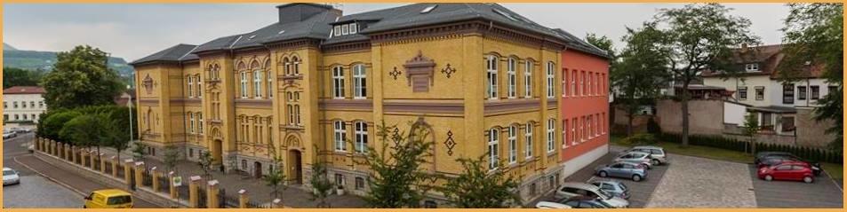 Banner Schule